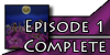 Cleared Episode 1 Trophy