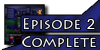 Cleared Episode 2 Trophy