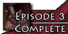 Cleared Episode 3 Trophy