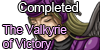 Valkyrie of Victory