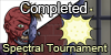 Spectral Tournament