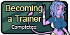 Becoming a Trainer